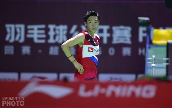 momota tests positive for covid 19 japan to skip thai tour - Momota tests positive for Covid-19; Japan to skip Thai tour