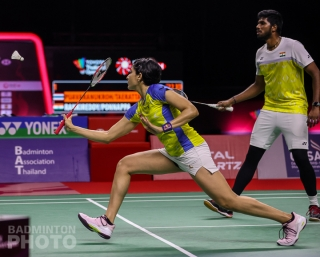 toyota thailand open sf 4 looking for consecutive titles 1 - TOYOTA THAILAND OPEN SF – 4 looking for consecutive titles