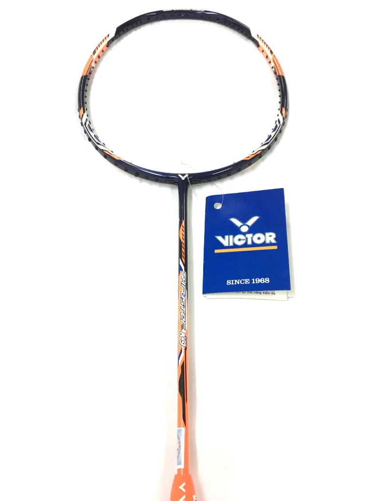victor thruster k9 - Victor Thruster K9
