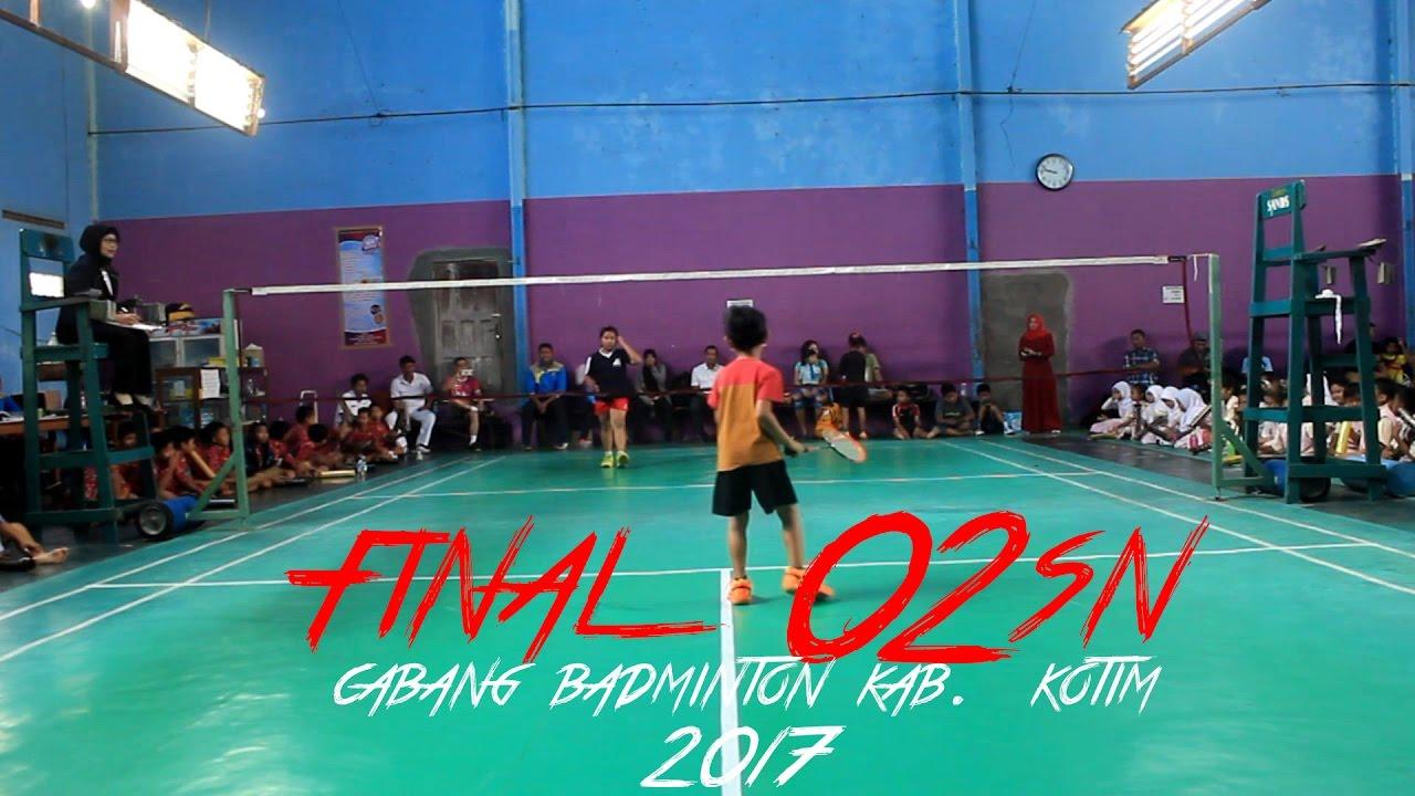 maxresdefault 65 - VIRAL !!! Skill Badminton Anak Umur 6 Tahun Bikin Heboh