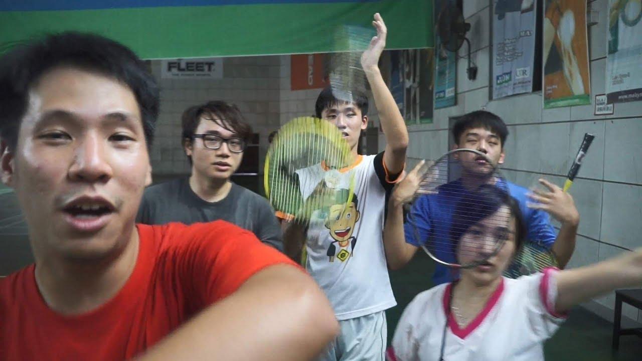 maxresdefault 73 - 槟城 Youtuber 羽毛球锦标赛 (PENANG YOUTUBER BADMINTON TOURNAMENT)