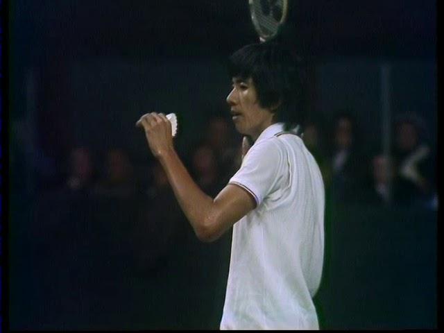 sddefault 5 - Rudy Hartono v Punch Gunalan | MS Final 1974 | All England Classic
