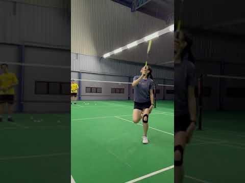 hqdefault 1 - Badminton Skill