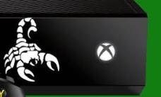 XboxOneScorpio