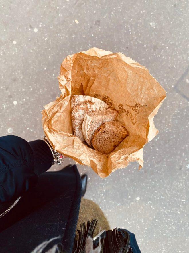 Meilleur pain Bio de Strasbourg