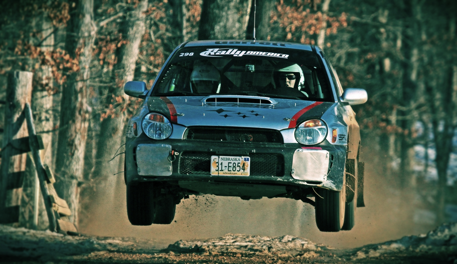 Hoonigan is looking for a female rally driver, and why this open-class rally driver isn't applying