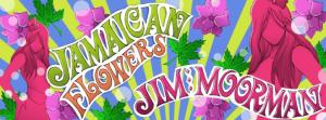 banner jamaican flowers