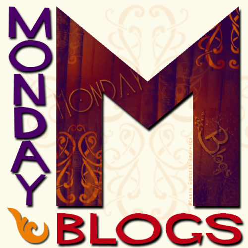 What Is #MondayBlogs and Why You Should Be Participating by @BadRedheadMedia