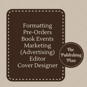 Publishing and Marketing Photo