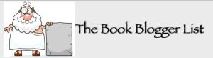 The Book Blogger List header