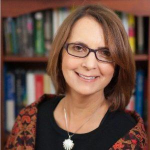 Frances-Caballo-Author