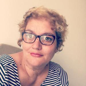 Shaunta Grimes - Ninja Writer