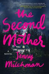The Second Mother by @jennymilchman #book #books #ordernow