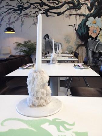 Restaurant Le:en