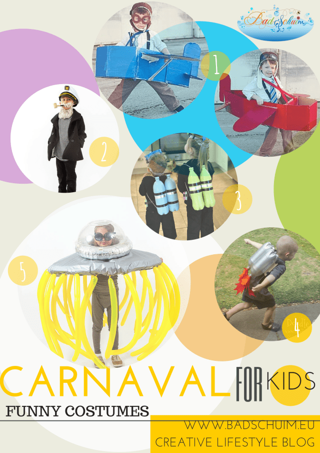 Carnaval for kids_funny costums_blog badschuim.eu