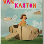 Van Karton boek - winactie bij het creatief lifestyle blog www.badschuim.eu
