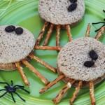 Broodtrommel ideeen halloween