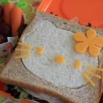 Broodtrommel ideeen hello kitty