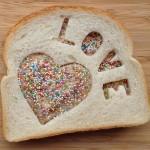 Broodtrommel ideeën Valentijn