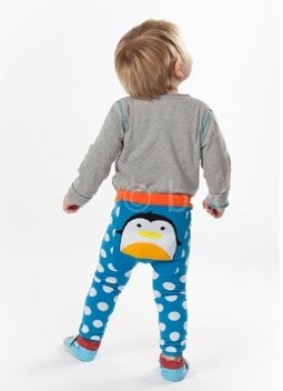 Attelier Kiddies quirky baby broekjes I Creatief Lifestyle blog Badschuim