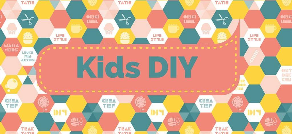 Kids DIY