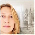 Janet Deville gastblogger voor I Creatief lifestyle blog Badschuim