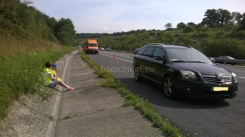 Autopech in Frankrijk I een verslag van Creatief lifestyle blog Badschuim