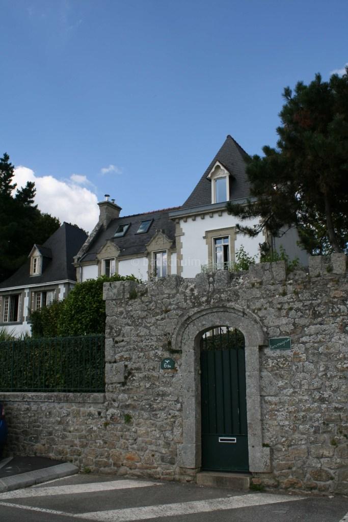 Benodet Frankrijk 01 I een vakantieverslag van creatief lifestyle blog Badschuim