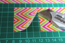 Knutselen met washi tape – blog uitwisseling