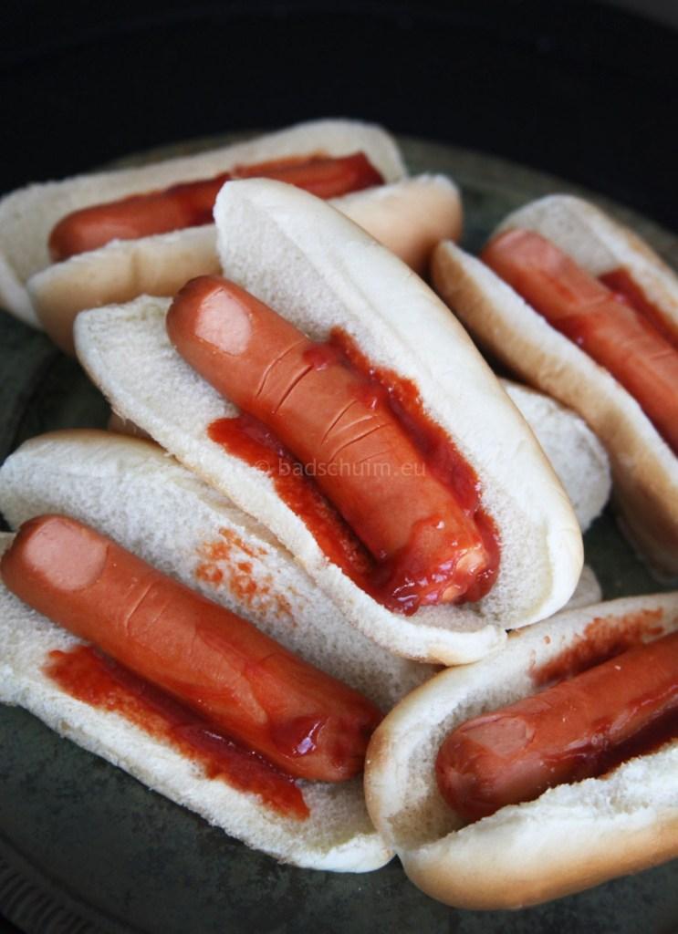 Knutselen Halloween - eten I te vinden op het creatief lifestyle blog Badschuim