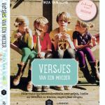 Versjes van een moeder door Tirza van Schie - bookcover