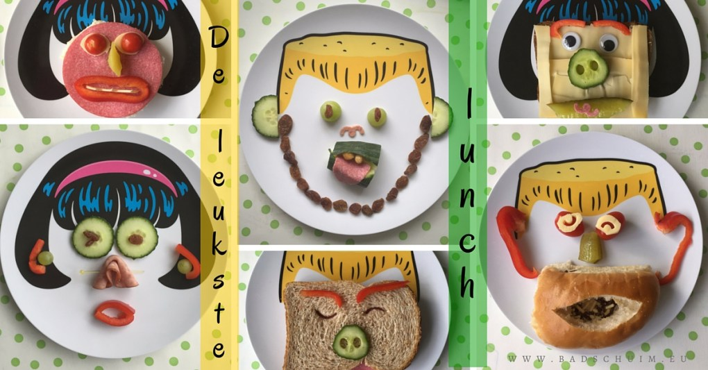 Maak de leukste lunch voor je kids – winactie