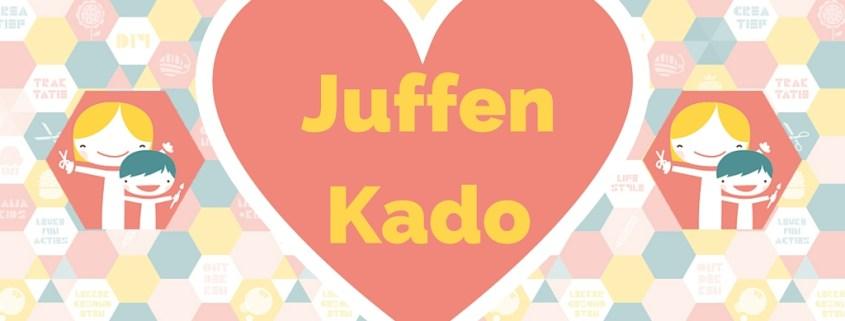 Juffenkado, Cadeau Juf, Juffen Kado, Afscheid Juf