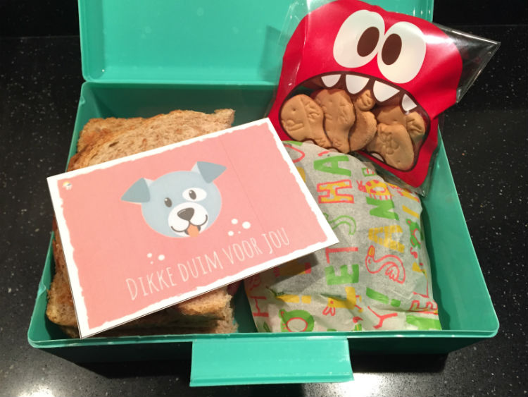 Broodtrommel berichtjes, broodtrommel briefjes, broodtrommelbriefjes, broodtrommel kaartjes, broodtrommel liefde