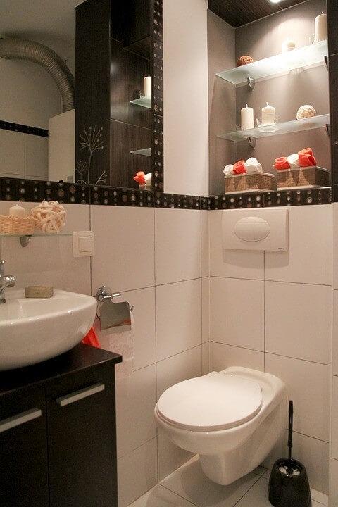 Tips bij het kiezen van een badkamerlamp