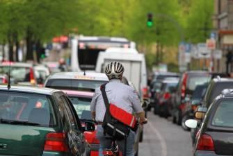 Stadsmens? Ontdek dan de hybride fiets!