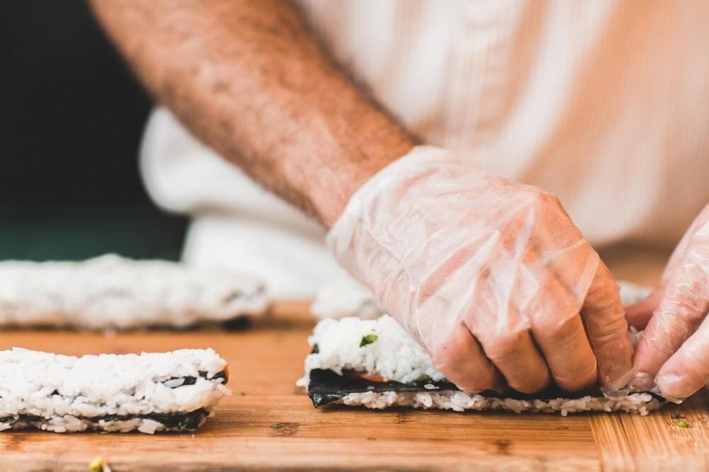 DIY Sushi