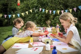 6 tips voor het vinden van een kindvriendelijk tuinset