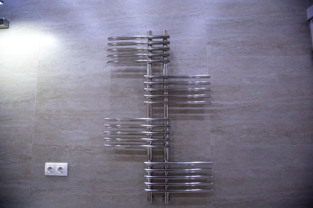Moderne radiator