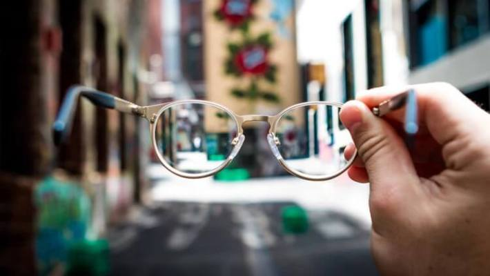 voordelen lenzen bril