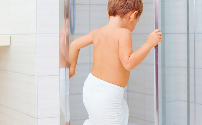 voordelen douchecabine