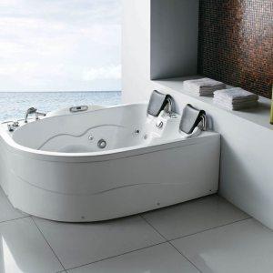 170 massagebadkar