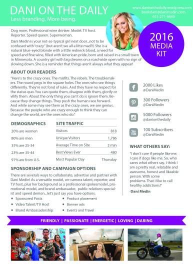 Blog media kit page 1