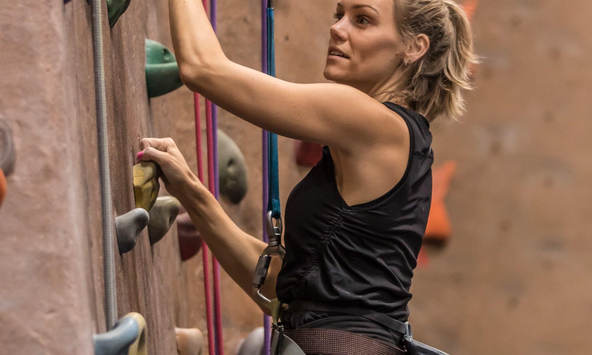 indoor rock climbing phoenix