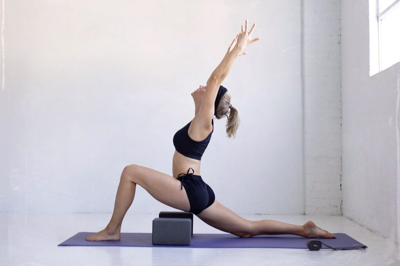 Roll Out Your Manduka Yoga Mat For A Better Practice And