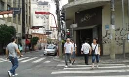 the Japanese quarter