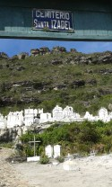 Byzantine cemetery