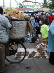 Darajani market