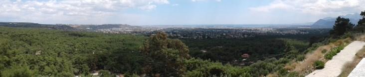 view of Antalya