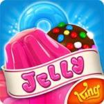 7月14日はゼリーの日 キャンディクラッシュ ゼリー イベント
